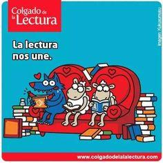 La lectura nos une