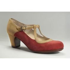 Flamenco Shoes Rocio