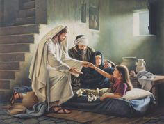 Stunning pictures of Jesus that show you who much He loves you and how beautiful He is. These images of Jesus Christ help you experience Him.