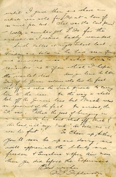All sizes | Old Letter | Flickr - Photo Sharing!