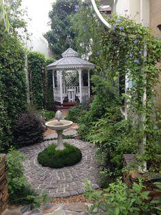 Garden design by Sukyen garden