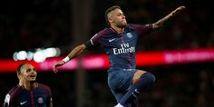 Neymar produced two goals, two assists, outrageous skill, and slammed the Barcelona board after extraordinary PSG home debut
