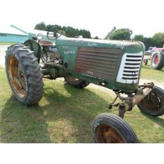 60 Best Oliver Ag Equipment images in 2017 | Tractors, Tractor parts