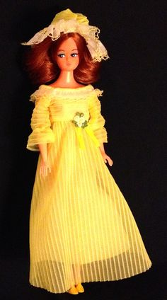 Petra, Barbie And Ken, Models, Vintage Dolls, Beautiful Dolls, Red Hair, Redheads, Doll Clothes, The Past