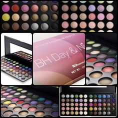 Everyone needs to check BH Cosmetics out! It's cheap and I hear very good. Look online- it's amazing the prices. I'm in trouble!