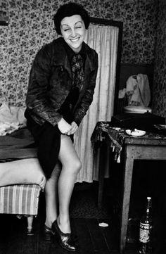 Gerda Taro - Magnum Photos