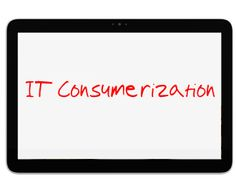 IT's consumerization challenge will be to balance end user demands for using personal mobile devices and apps with the enterprise's requiremen. Bring Your Own Device, I Really Appreciate, Infographics, Insight, Shape, Mood, Sayings, Reading, Fit
