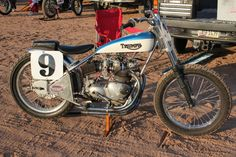 http://www.bing.com/images/search?q=flat track motorcycle racing