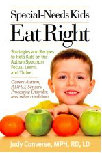 Three Steps To Bust A Picky Appetite | Nutrition Care For Children Blog