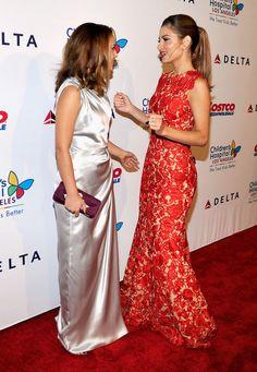 Natalie Portman Photos - Children's Hospital Los Angeles' Gala: Noche De Ninos - Zimbio
