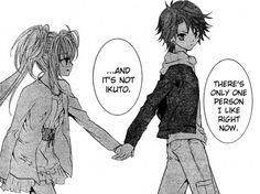 Utau and Kukai! Shugo Chara Wiki