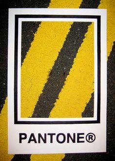 PANTONE® street project