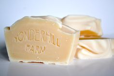 How to Make Goat Milk Soap - house.barn.farm.