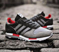 Hanon x adidas Consortium-Centaur #sneakers #kicks