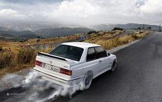 BMW E30 - M3