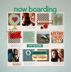 Now Boarding | Jillibean Soup