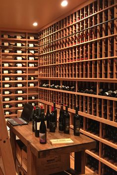 Contact us now to get FREE design and more advise for custom wine rack wholesale Wine Rack Design, Wood Wine Racks, Storage, Red, Home Decor, Style, Wine, Purse Storage, Swag