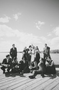 On anniversaries- Mike and Larissa MacDonald- North Bay, Northern Ontario Wedding Photographer DearOne Photography First Anniversary, Young Love, Ontario, Seasons, Concert, Couples, Photography, Wedding, First Birthdays