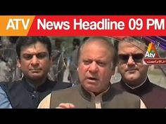 ATV News Headlines - 09:00 PM - 15 June 2017 - www.pakistantalks... - img.youtube.com/...