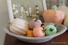 77 Creative Pumpkin Crafts. Love the fall picture . Burlap is a awesome background.
