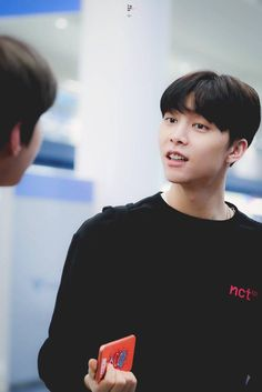 I Love Him, My Love, Nct Johnny, Future Love, Lil Baby, My Daddy, Nct Dream, Nct 127, Monsta X