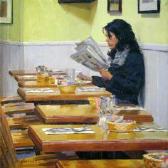 huariqueje:    Women and dinner  -  Vincent... My blog posts