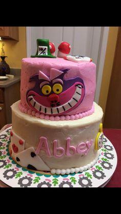 AIW cake