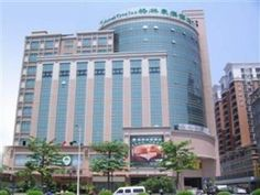 Dongguan GreenTree Inn GuangDong DongGuan HouJie Business Hotel China, Asia Ideally located in the prime touristic area of Houjie Town, GreenTree Inn GuangDong DongGuan HouJie Business H promises a relaxing and wonderful visit. Both business travelers and tourists can enjoy the hotel's facilities and services. All the necessary facilities, including free Wi-Fi in all rooms, Wi-Fi in public areas, car park, room service, meeting facilities, are at hand. Guestrooms are designed ...