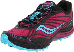 Saucony Women's Pro Grid Peregrine 2 Trail Running Shoe: http://www.outbid.com/auctions/7667-celebrating-the-color-run#16