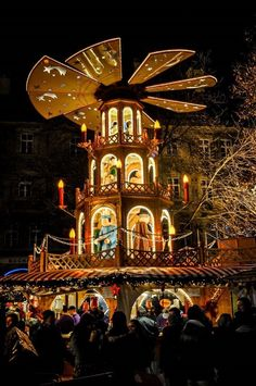 going to the German Christmas Market is on my bucket list! Even the food stalls are elaborate at the Nuremberg Christmas market Nuremberg Christmas Market, Christmas Markets Germany, German Christmas Markets, Christmas Markets Europe, Christmas Travel, Christmas Destinations, Christmas Trips, London Christmas, Christmas Ideas