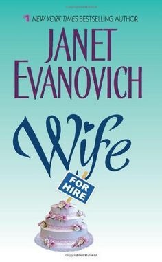 Wife for (-)ire by Janet Evanovich, http://www.amazon.com/dp/B000W9653A/ref=cm_sw_r_pi_dp_M68Gsb1JCS4W6