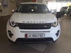 Land Rover Discovery Sport 2015, 2015, automatic, 1800 KM, Land Rover Discovery Sport 2015 for sale