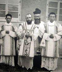 św. Maksymilian Maria Kolbe w Japonii