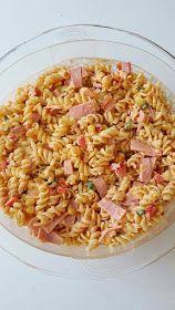 Greek Recipes, Baby Food Recipes, Salad Recipes, Dinner Recipes, Fun Cooking, Cooking Tips, Cooking Recipes, Dips, Salad Bar