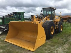 2003 John Deere 824J For Sale (7566011) from Warrior Tractor & Equipment Co. [1818] :: Construction Equipment Guide
