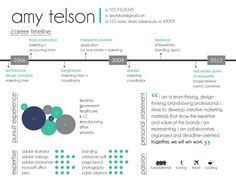 Home of Resumes Inspiration & Ideas, Beautiful Resume Ideas That Work, Find Daily High-quality resumes templates and design, Create your professional resume today ! Resume Design, Branding Design, Web Design, Print Design, Graphic Design, Resume Examples, Resume Ideas, Infographic Resume, Infographics