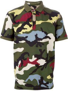 Bildergebnis für camouflage shirt