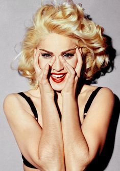 madonna 19 Madonna Plastic Surgery #MadonnaPlasticSurgery #Madonna…