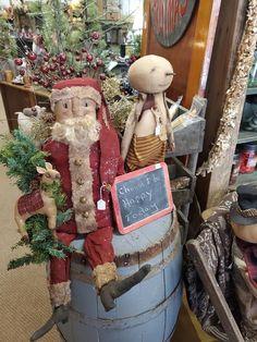 Christmas Deco, Christmas Time, Christmas Crafts, Christmas Ornaments, Winter Wonderland, Dolls, Holiday Decor, Ideas, Home Decor