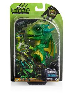 Untamed By Fingerlings Venom Dragon Venom Dragon, Dragon Ball, Visual Cue, Toys For Boys, Cool Toys, Easy Crafts, Action Figures, Kids, Special Effects