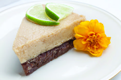 Get the Recipe to my Delicious (and healthy!) Raw Key Lime Pie here:   http://beautydetoxfoods.com/social-1/