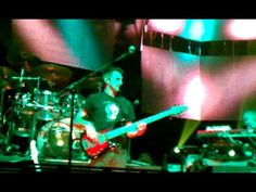 STS9 Dance-No Laptops!! Great quality, close up video from 12.27.11 The Tabernacle ATL