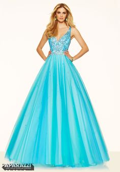 Prom Dresses by Paparazzi Prom - Dress Style 98098