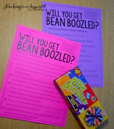 Use the game Bean Boozled in the classroom for super engaging test prep. Staar Test, Math Test, Reading Test, 4th Grade Reading, Fun Test, Test Prep, Classroom Games, Classroom Ideas, Future Classroom