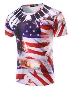 76819a0d9584 Creative Quick Dry Brand T Shirts High Quality Tops Tee Women Men Short  Sleeve T-Shirt Novelty Casula T Shirts Clothes