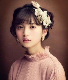 Listen to every track @ Iomoio Korea Wallpaper, Saito Asuka, Asian Style, Girl Crushes, My Girl, Idol, Hairstyle, Beauty, Beautiful