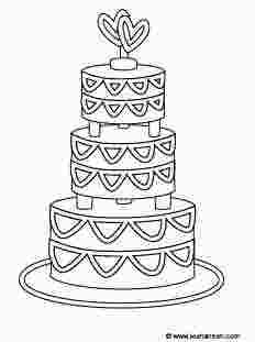 Fancy Cake Coloring Pages Fancy Wedding Cakes Wedding Coloring Pages Fancy Wedding