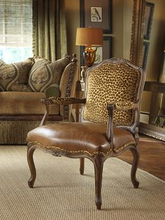 Rustic Ranch Furniture Cowhide And Leather Dining Chair Cierra Interiors Rustic Dining