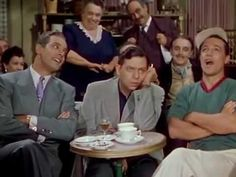 American in Paris - Gene Kelly and Georges Guétary 'S Wonderful