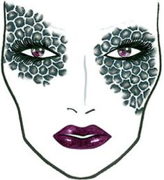 MAC Halloween Snake or Leopard More